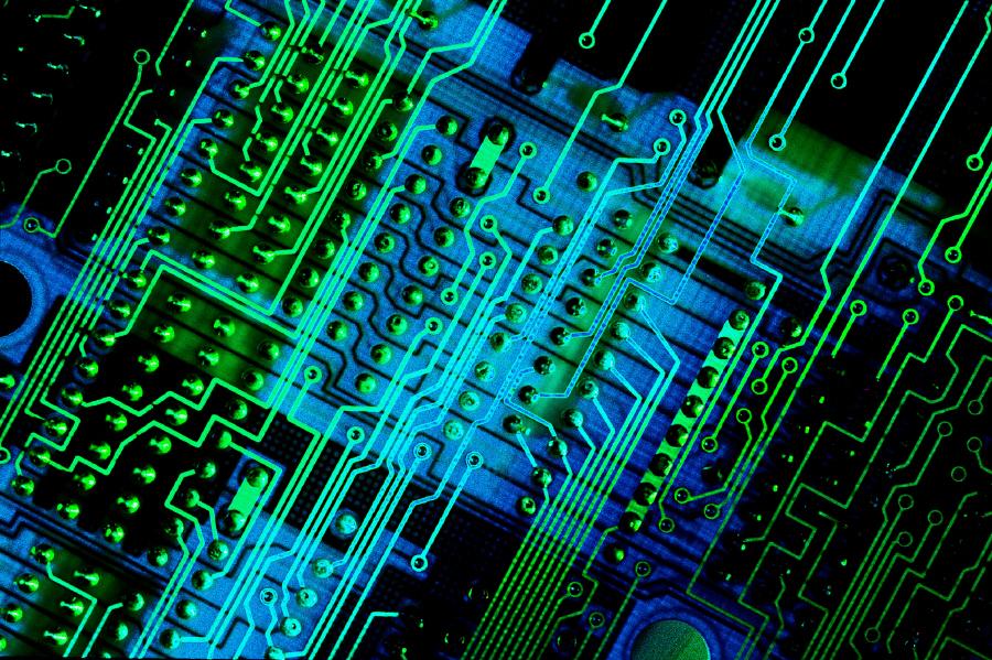 Framtidens lösningar inom mekatronik
